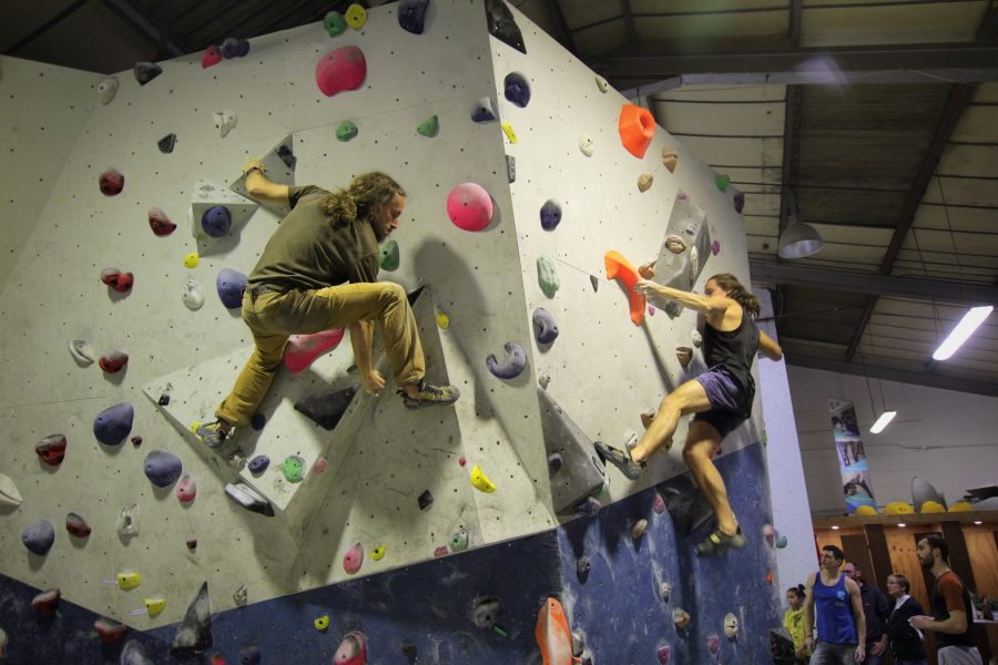Winter Bouldering League – Round 2